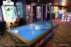 Norwegian Epic - Jeux d'arcades