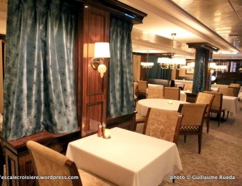 Norwegian Epic - Le Bistro