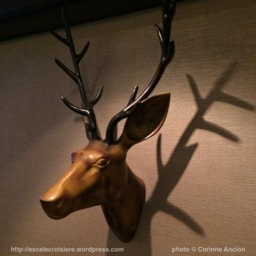 Norwegian Epic - Malting's Whiskey Bar