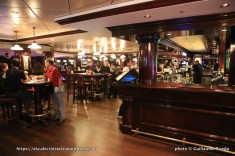 Norwegian Epic - O'Sheehan's bar and grill