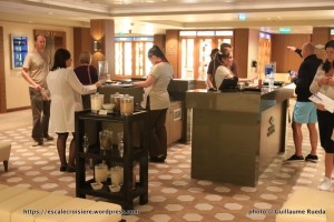 Norwegian Epic Spa