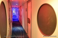 Norwegian Epic - Studio couloir