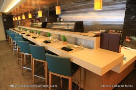 Norwegian Epic - Teppanyaki
