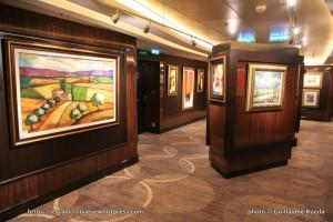 Nrowegian Epic - Galerie d'art