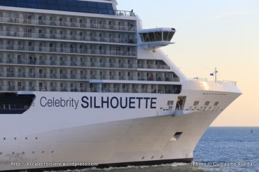 Celebrity Silhouette