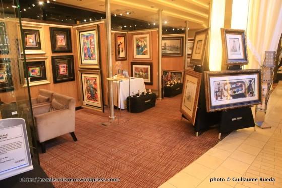 Celebrity Silhouette - Galerie d'art