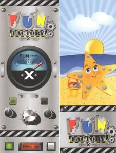 Exemples de programme des clubs enfants du Celebrity Silhouette - Celebrity Cruises