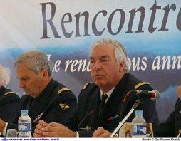 Didier Decoin Ecrivain de Marine