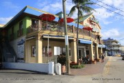 Grand Cayman - George Town - Margaritaville - Jimmy Buffet
