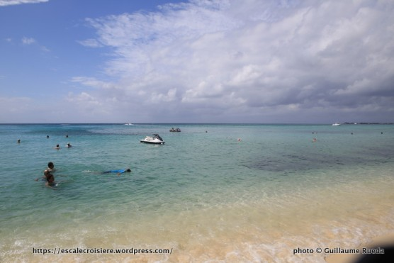 Grand Cayman - George Town - Seven Miles Beach