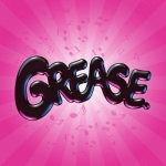 Harmony of the Seas - Grease logo
