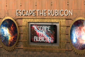 Harmony of the Seas - puzzle break - Escape Rubicon