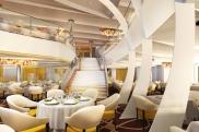 Koningsdam - Main Dining Room