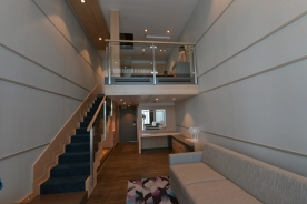Harmony of the Seas - loft suite
