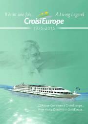 CroisiEurope - historique de la compagnie