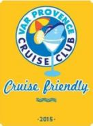 Label Cruise friendly - Var Cruise Club - Toulon - La Seyne sur Mer