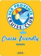 Label Cruise friendly - Var Cruise Club - Toulon - La Seyne sur Mer