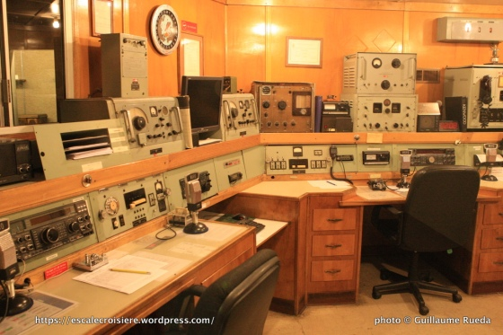 Queen Mary - PC radio