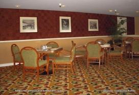 Queen Mary - Promenade Café