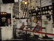 Queen Mary - Salle des machines
