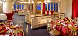 Queen Mary - Verandah Grill