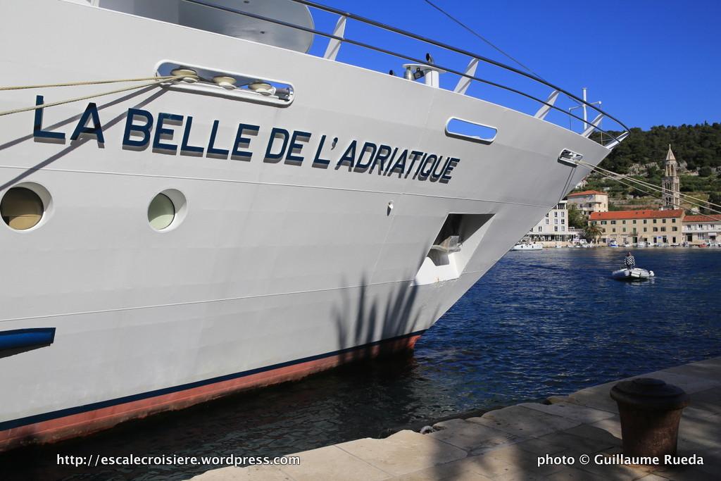 Belle de l'Adriatique