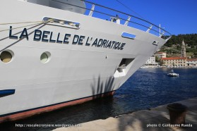 Belle de l'Adriatique