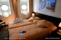 Belle de l'Adriatique - cabine 249