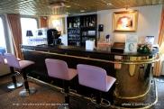 Belle de l'Adriatique - Piano bar - pont 4