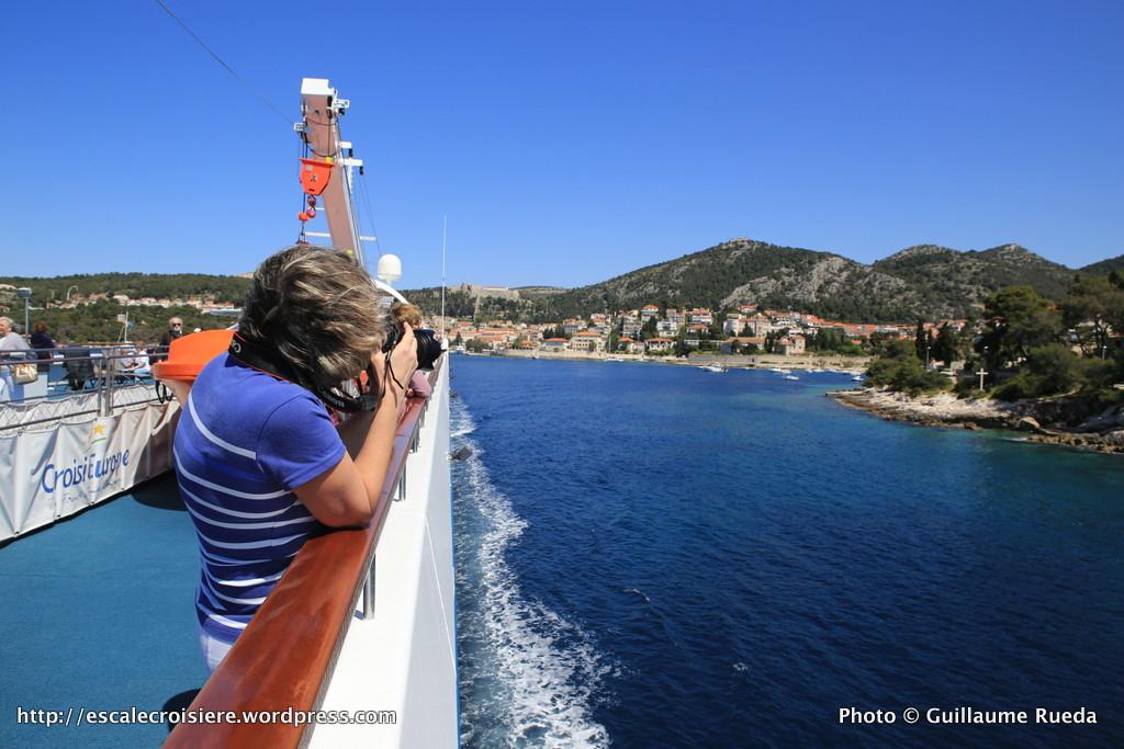 Belle de l'Adriatique - Pont soleil