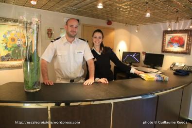 Belle de l'Adriatique - Réception