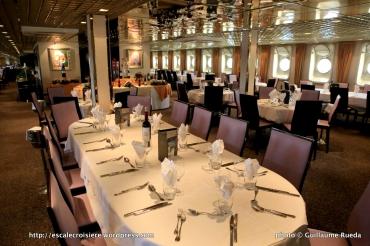 Belle de l'Adriatique - Restaurant