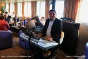 Belle de l'Adriatique - Salon bar pont 3
