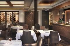 MSC Meraviglia - Restaurant