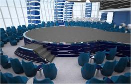 MSC Meraviglia - Salon