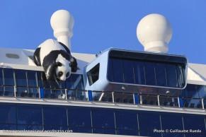 Ovation of the Seas - Panda
