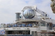 Ovation of the Seas - North Star