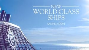 World Class - annonce MSC Croisières