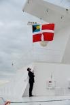 2016-05-12_Harmony of the Seas - Ceremony du drapeau