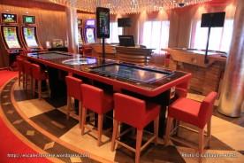 AIDAprima - Casino