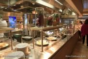AIDAprima - Weiter Welt restaurant