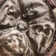 Baptistère de la cathédrale Saint Jacques - Sibenik - Croatie