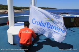 Belle de l'Adriatique - CroisiEurope