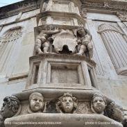 Cathédrale Saint Jacques - Sibenik - Croatie