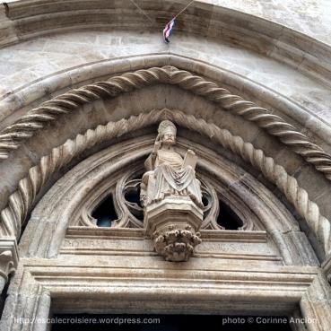 Cathédrale Saint Marc - Korcula - Croatie