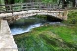 Chute d'eau et cascades de Krka - Croatie
