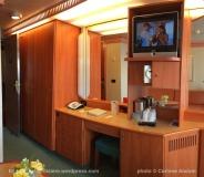 Costa Pacifica - Cabine avec balcon Premium – 7364 (2)