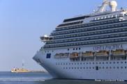 Costa Pacifica - Le Havre