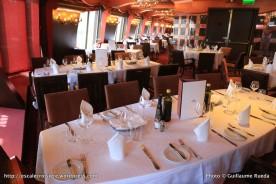 Costa Pacifica - Restaurant New York