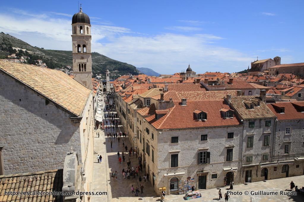 Dubrovnik - Prijeko - Croatie